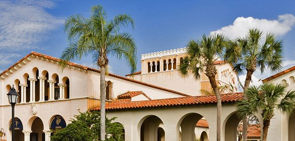 Rollins College – NCAA DII Powerhouse