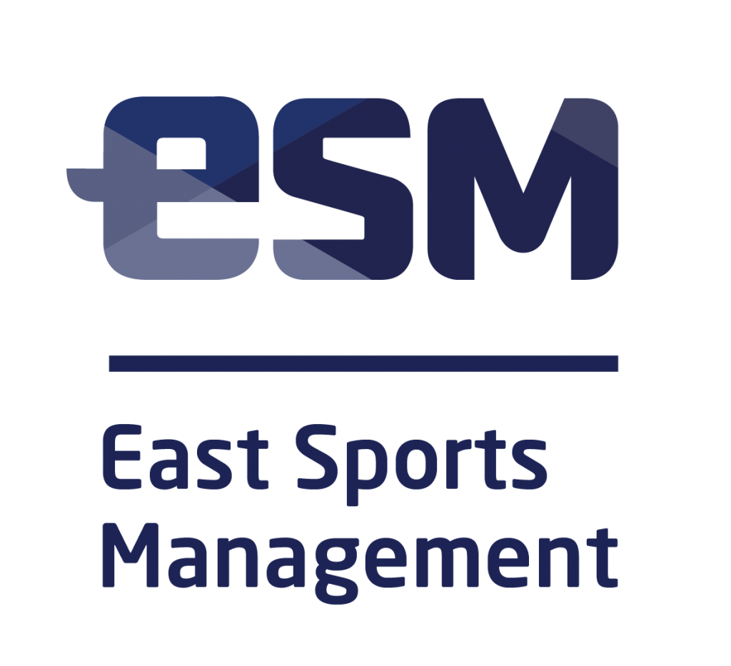 East Sports Management is our partner in Middle East region