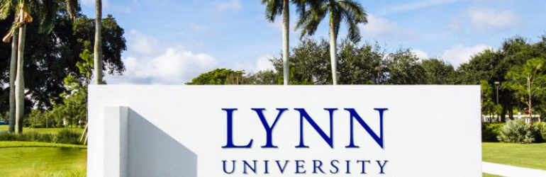 Winning season at Lynn University