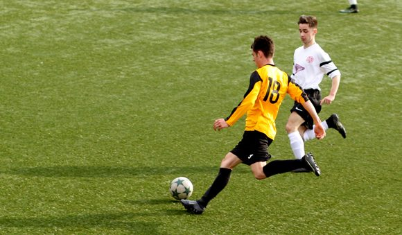 How to Prepare for a Football (Soccer) Assessment