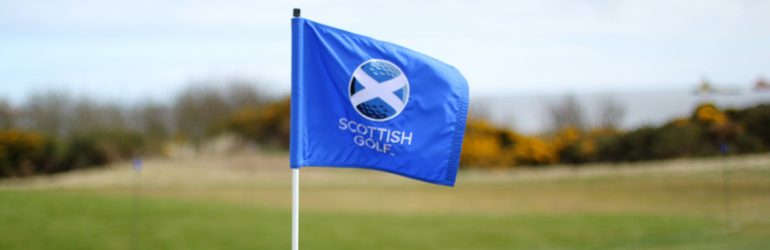 Golf highlights: Scottish women's amateur match-play