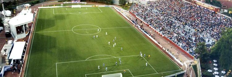 Boston University women's soccer facilities tour