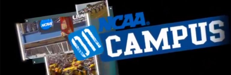 NCAA on campus – Decemper