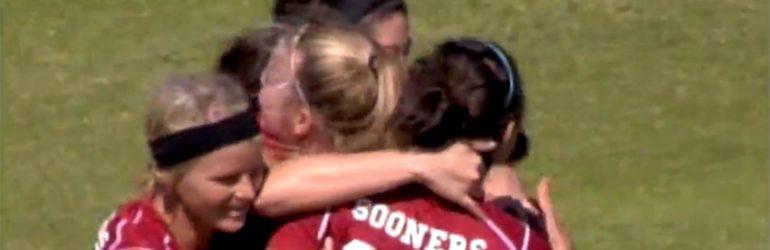 OU Sooners women's soccer