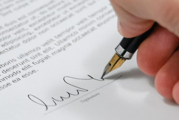 What is the Letter of Intent? Read this Before Signing a Sports Scholarship Offer