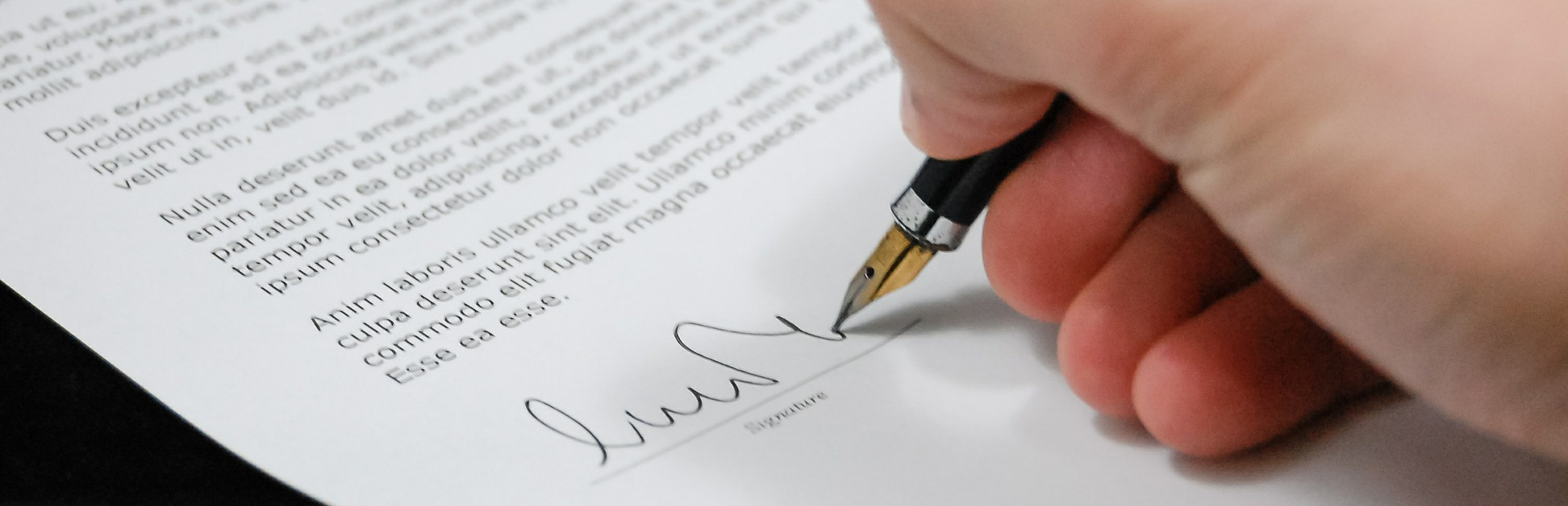 What Is The Letter Of Intent Read This Before Signing A Sports