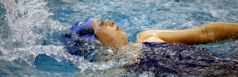 NJCAA Swimming & Diving Scholarships in the USA
