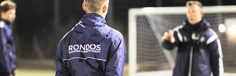 United Sports Teams up with Rondos Football Academy