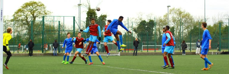 Soccer scholarships – what are the benefits?