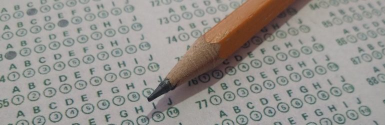 All About English Language Tests for College in the USA